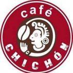 Logo del Café Chichón Parque de la Marimba
